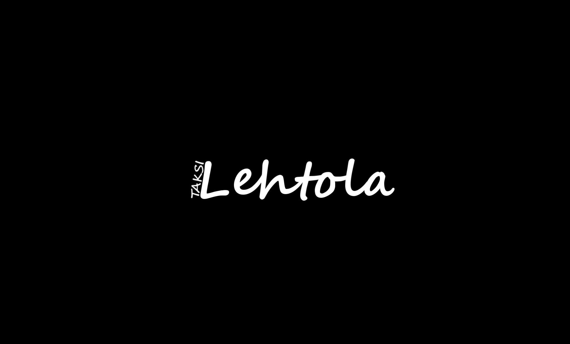 Taksi Lehtola
